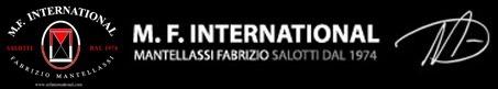 MF International - Salotti dal 1974